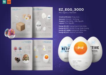 10 dự án thiết kế cảm hứng từ GAM7