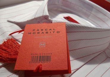 Một số mẫu thiết kế tem nhãn thời trang nổi bật