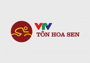 Giải xe đạp quốc tế VTV cup Tôn Hoa Sen 2018